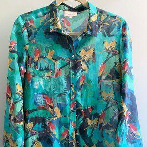 Sezane Pierro Shirt